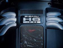 Subaru H6