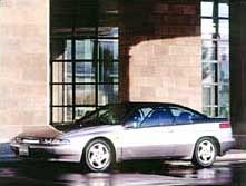 Subaru SVX ( Sports Vehicle Experiment )