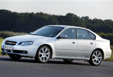 Subaru Legacy 3.0 R Spec.B 6MT