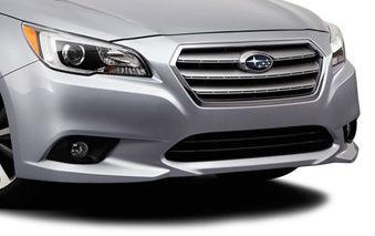 Subaru Outback 2015 előzetes