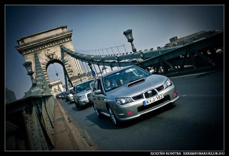 Üdvözlünk az Első Magyar SubaruKlub honlapján!