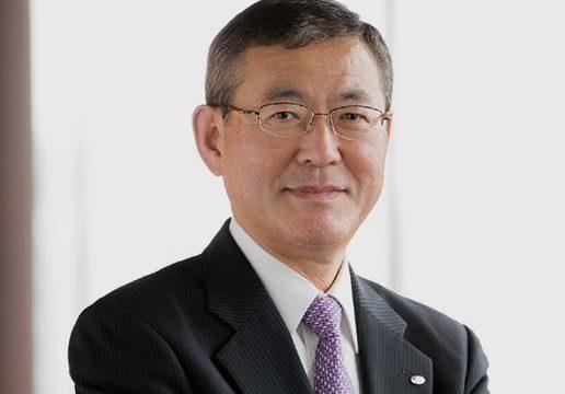 Üzenet a Subaru Corporation elnökétől
