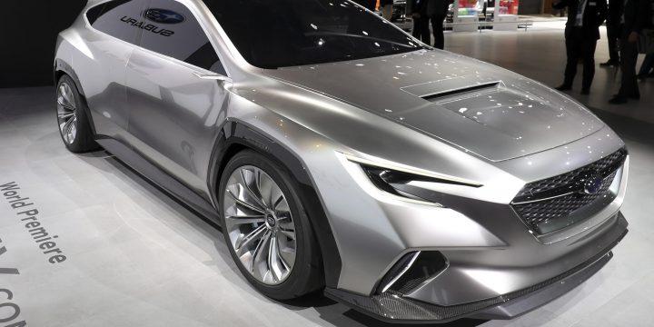 Találgatások a hatodik generációs Subaru Outback 2020 -as típusról
