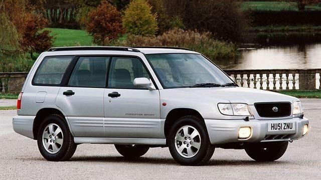 Így lett a Subaru a leszbikusok kedvence