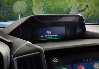 -Mi a Subaru legújabb biztonsági rendszere 2020-ban, a Driver Focus?