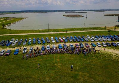 A XVI.Országos Subaru Találkozó bemutatása filmen