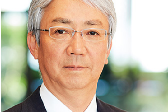 Message from the Subaru President Tomomi Nakamura