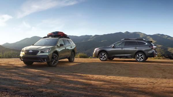 Az Amerikai Subaru minden idők rekordját könyvelheti el a szeptemberi eladásokról, a 2020-as év legjobb értékesítési hónapjáról
