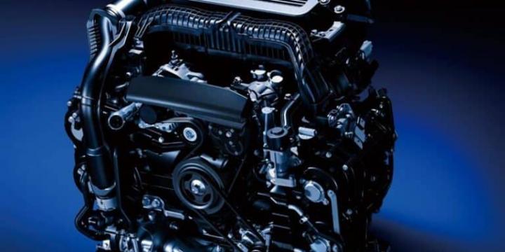 A Subaru bemutatja a boxer motorok új generációját, a CB18 boxert.